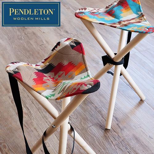 ペンドルトン ピクニックチェア PENDLETON Picnic Chair 遊牧舎工房