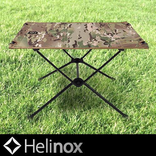 ヘリノックス タクティカルテーブル ≪Mサイズ マルチカモ≫ Helinox