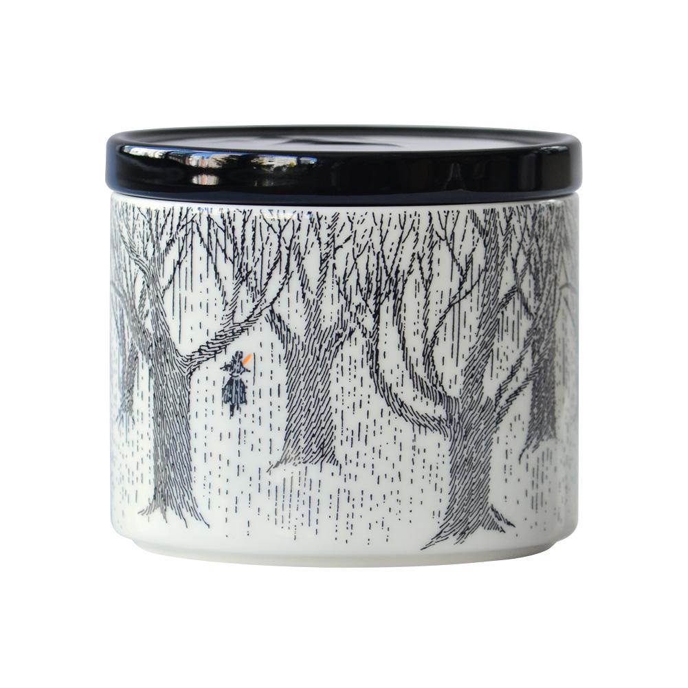 アラビア ムーミン ジャー 0.7L トゥルートゥーイッツオリジン ARABIA Moomin Jar TRUE TO ITS ORIGINS