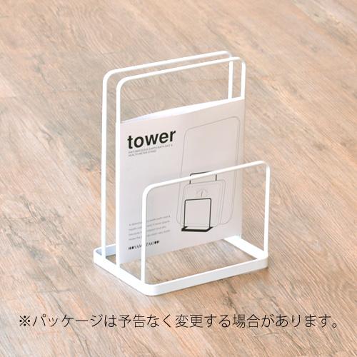 珪藻土バスマット&体重計スタンド タワー BATH MAT & WEIGHT SCALE STAND tower