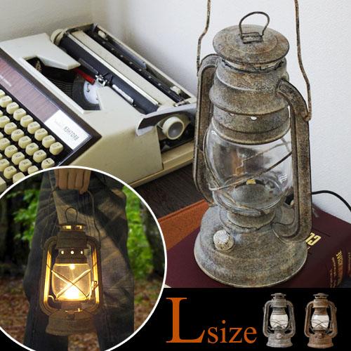 ハモサ LED ランタン [GD-004] HERMOSA LANTERN [Lサイズ]