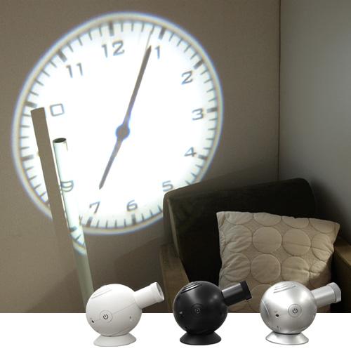 プロジェクションクロック Projection Clock