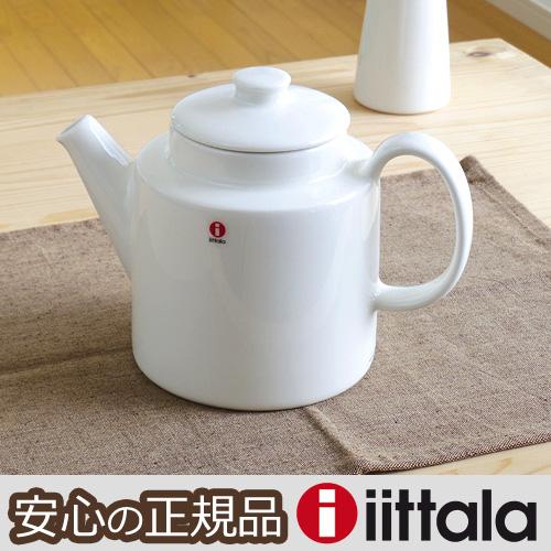 イッタラ ティーマ ティーポット [ 1L ] iittala Teema Tea Pot