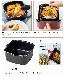 レコルト エアーオーブン専用 インナーポット [ROU-1UG] recolte Air Oven