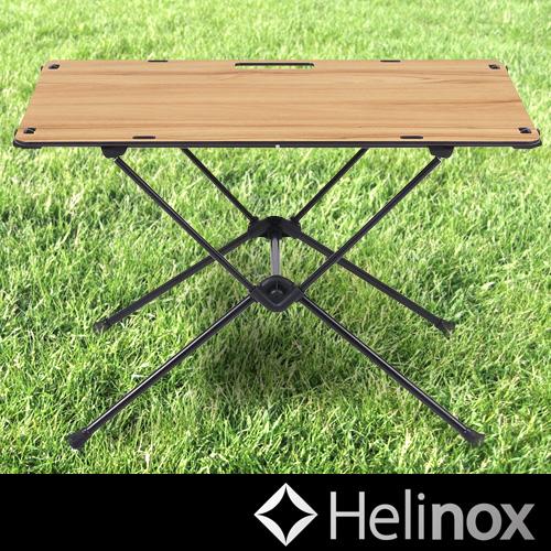 ヘリノックス ソリッドトップ ホーム クラシックウォールナット (天板のみ) Helinox Solid Top Home