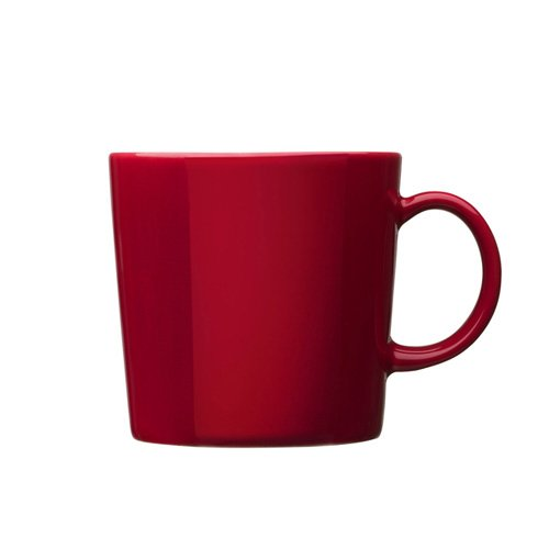 イッタラ ティーマ マグ[0.3L / クリスマス限定 レッド] iittala Teema Mug