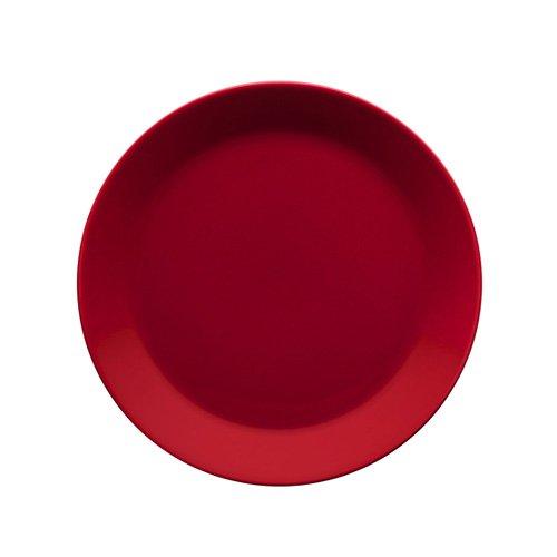 イッタラ ティーマ プレート[17cm / クリスマス限定 レッド] iittala Teema Plate