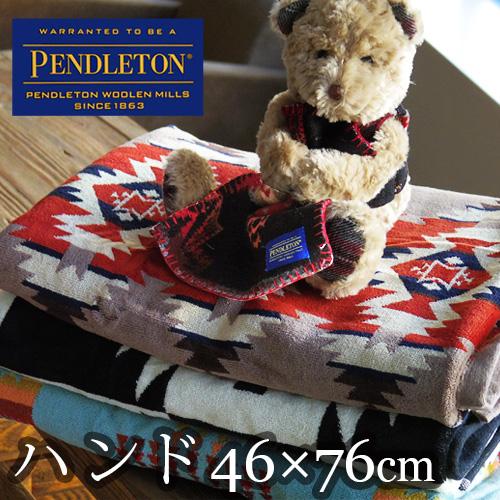 ペンドルトン ジャガードタオル ハンドタオル PENDLETON Jacquard Towel Handtowel