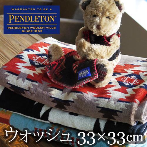 ペンドルトン ジャガードタオル ウォッシュタオル PENDLETON Jacquard Towel Wash Towel
