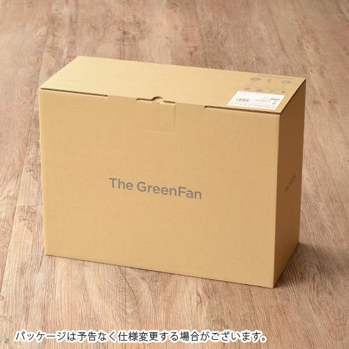 バルミューダ ザ・グリーンファン BALMUDA The GreenFan EGF-1600 [Battery & Dock なし]