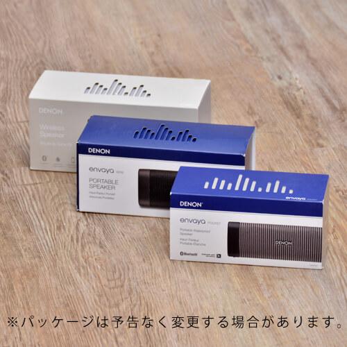 エンバイヤ ポケット ブルートゥース スピーカー Denon Envaya Pocket Bluetooth [DSB50BT]