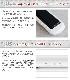 モッズヘア スタイリッシュ モバイルヘアアイロン [MHS-1341]&バッテリー セット mod's hair