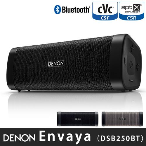 エンバイヤ ブルートゥース スピーカー Denon Envaya Bluetooth [DSB250BT]