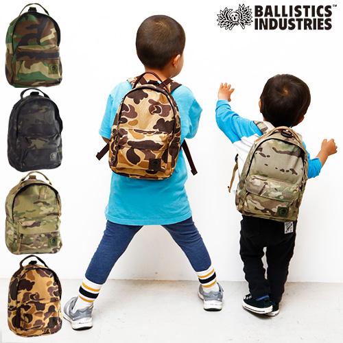 バリスティクス キッズデイパック BALLISTICS KID'S DAY PACK[BAA-1810]