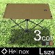 ヘリノックス タクティカルテーブル ≪Lサイズ≫ Helinox Tactical Table