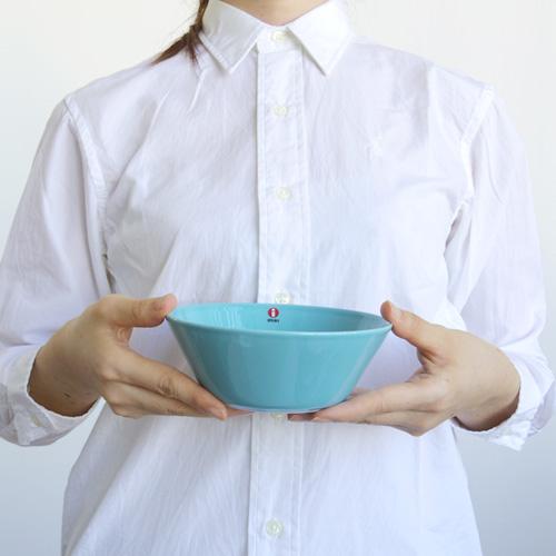 イッタラ ティーマ ボウル [ 15cm  / ホワイト ] iittala Teema Bowl