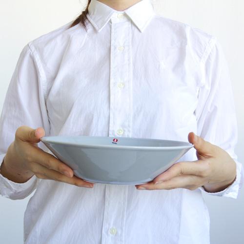 イッタラ ティーマ ボウル [ 21cm / ホワイト ] iittala Teema Bowl