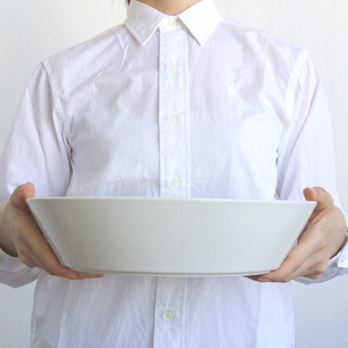 イッタラ ティーマ ボウル [ 2.5L / 30cm / ホワイト ] iittala Teema Bowl