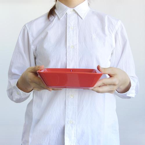 イッタラ ティーマ スクエアプレート[ 16×16cm / ホワイト ] iittala Teema Square Plate