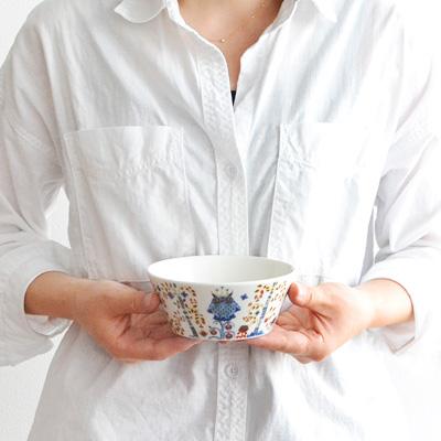 正規販売店 イッタラ タイカ ボウル [300ml] iittala Taika Bowl