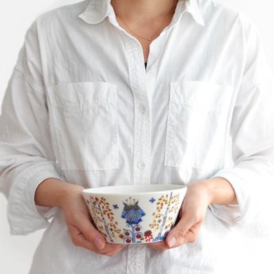 正規販売店 イッタラ タイカ ボウル [600ml] iittala Taika Bowl
