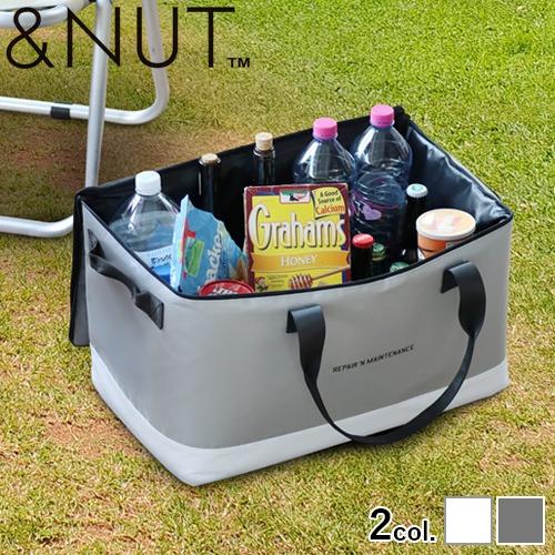 アンドナット クールバッグ &NUT COOL BAG