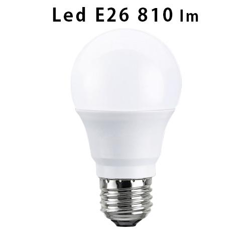 LED電球 E26 TOSHIBA 東芝 [昼白色 LDA7N-G/60W/2/7.3W/810lm] [電球色 LDA8L-G/60W/2/7.8W/810lm]