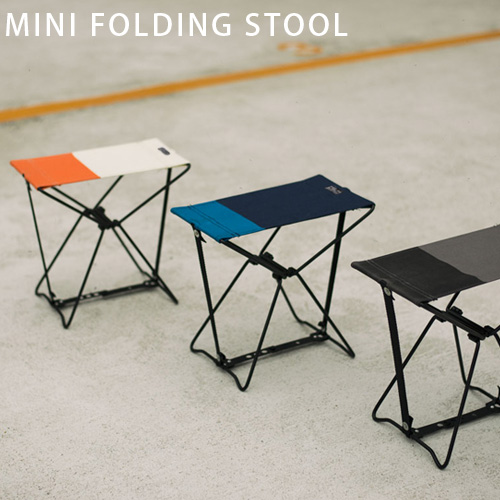 amabro MINI FOLDING STOOL アマブロ ミニ フォールディング スツール