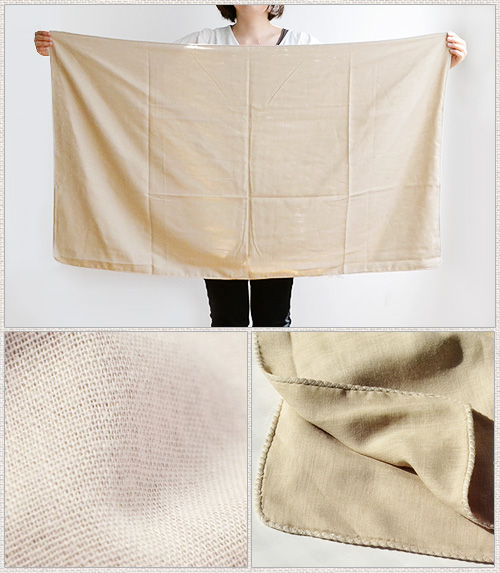 ファブリックプラス 湯上りガーゼタオル [ バスタオル ] Fabric Plus
