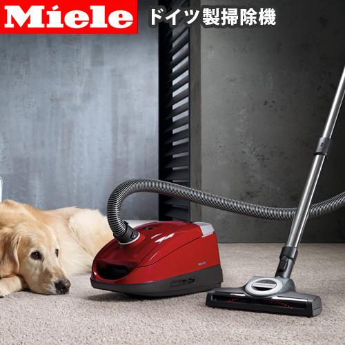 ミーレ コンパクトC2 キャット&ドッグ miele Compact C2 SDBO 3 AR Cat&Dog