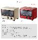 レコルト コンパクトオーブン recolte Compact Oven [ROT-1]