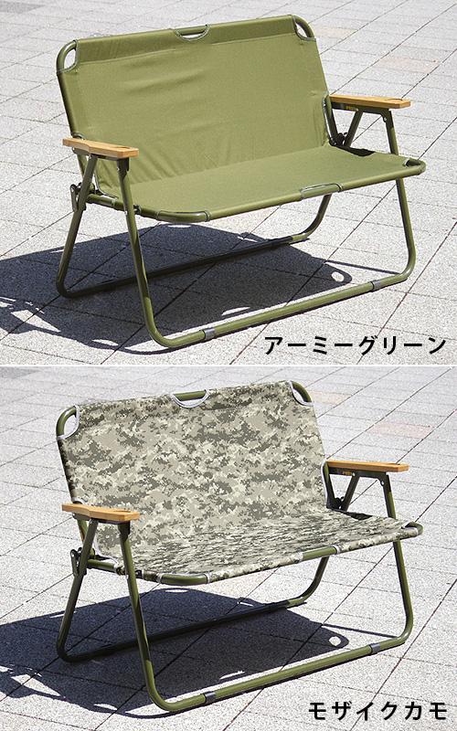 アウトプットライフ x ペレグリンファニチャー フォールディング ソファ ≪コラボ≫ OUTPUT LIFE x Peregrine Furniture FOLDING SOFA -LIMITED EDITION-
