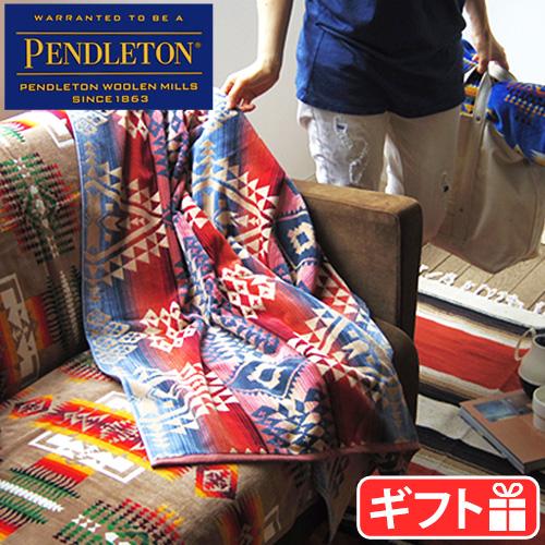 ペンドルトン ジャガードタオル オーバーサイズ PENDLETON Jacquard Towel Oversize