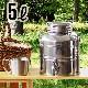 マルキジオ オイルドラム [5L] marchisio Oil Drum