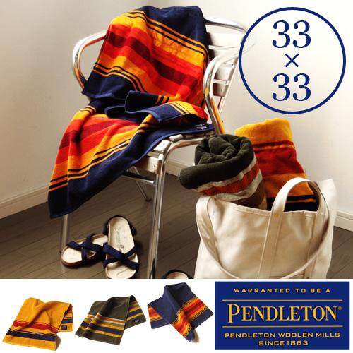 ペンドルトン ナショナルパーク ウォッシュタオル PENDLETON National Park Wash Towel
