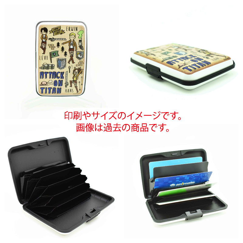 「SHOW BY ROCK!!」プレイピー カードケース