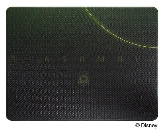 <予約>「ディズニー ツイステッドワンダーランド」拭けるマルチマット (IC)