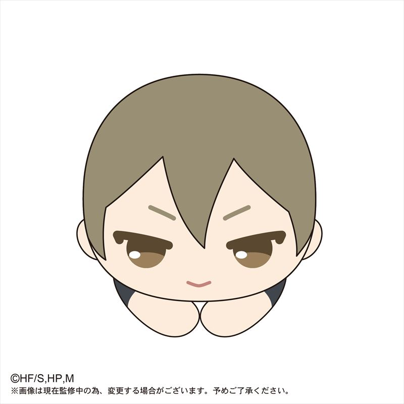 <予約>「ハイキュー!!」はぐキャラコレクション3 1BOX (CR)