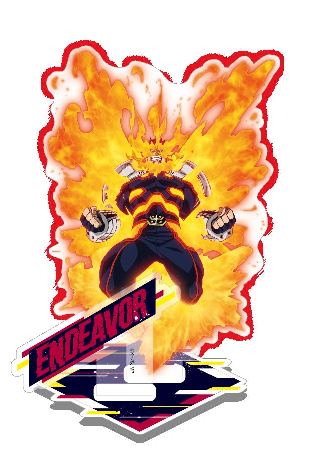 <予約>「僕のヒーローアカデミア」アクリルスタンド(アニメ5期ver/vol.2) (CR)