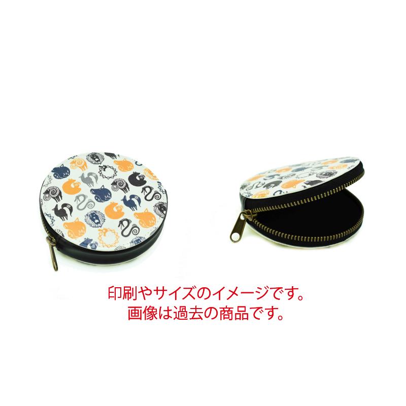 「DREAM!ing」プレイピー 丸型コインケース