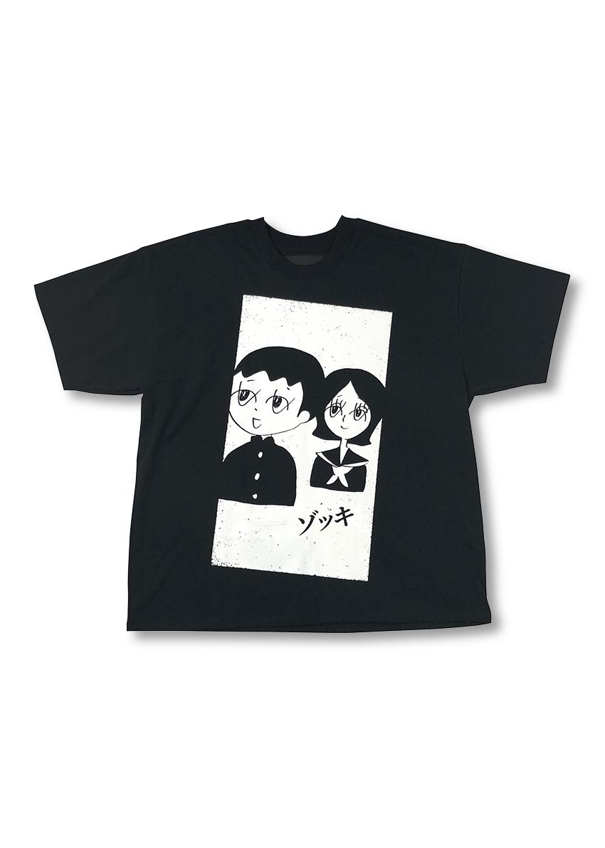 <予約>「ゾッキ」Tシャツ