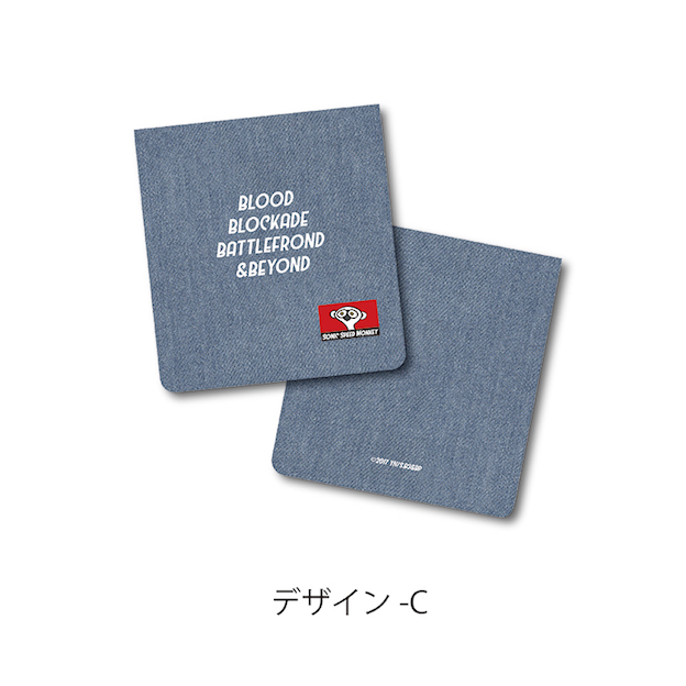 「血界戦線 & BEYOND」コインケース
