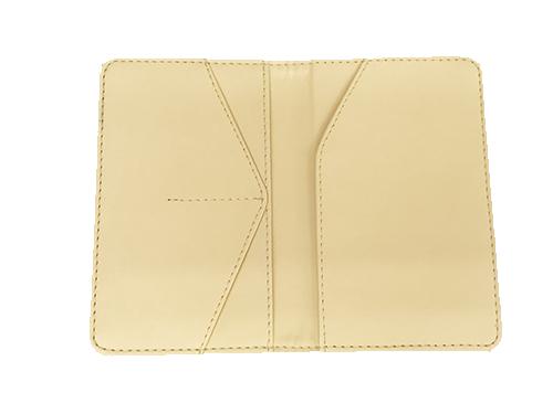 「TIGER&BUNNY」パスポートケース