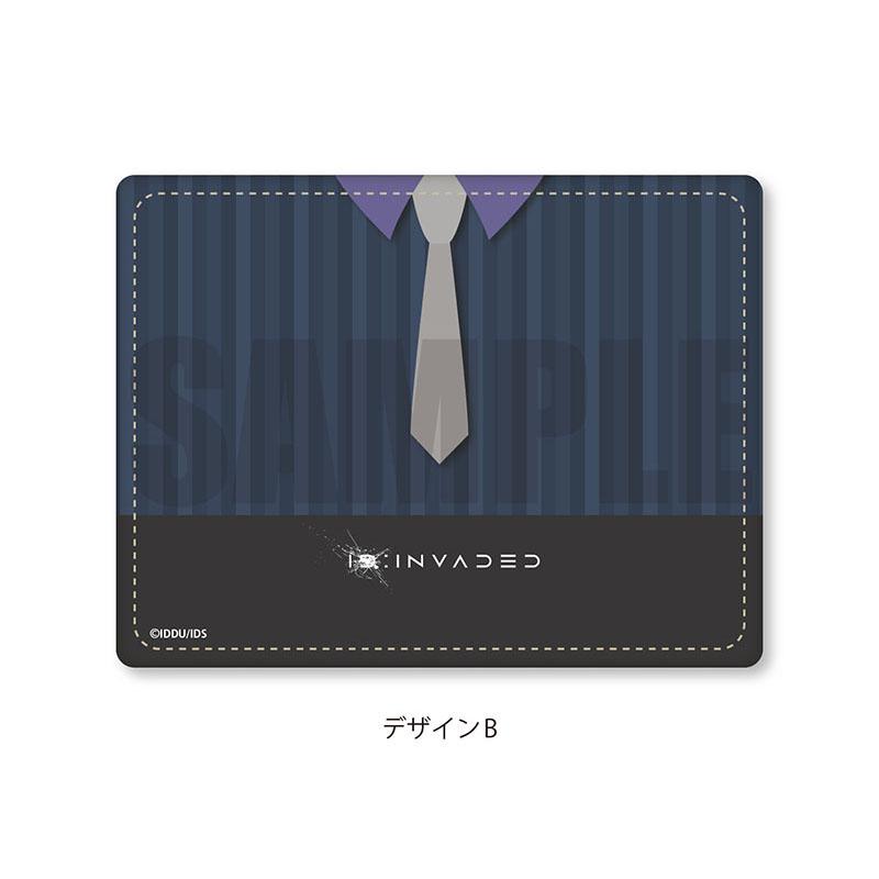 「ID:INVADED イド:インヴェイデッド」 IDカードケース