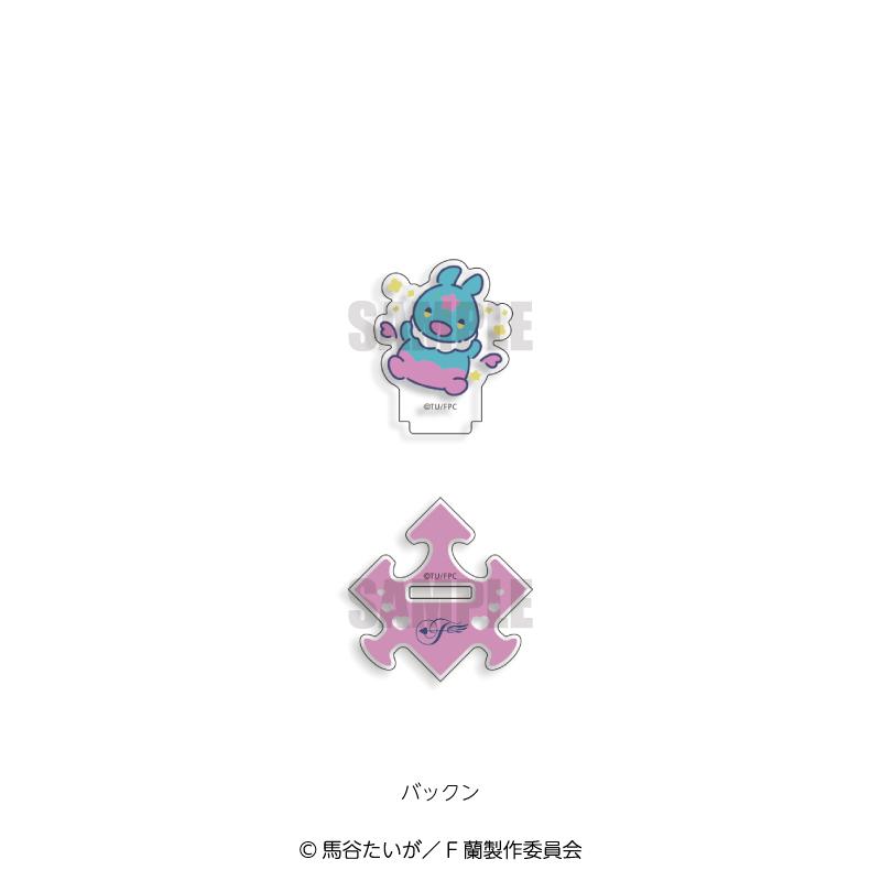 <予約>「Fairy蘭丸~あなたの心お助けします~」アクリルスタンド×れとぽぷ
