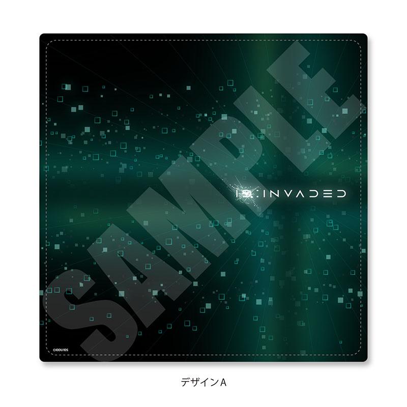 「ID:INVADED イド:インヴェイデッド」 プレミアムチケットケース