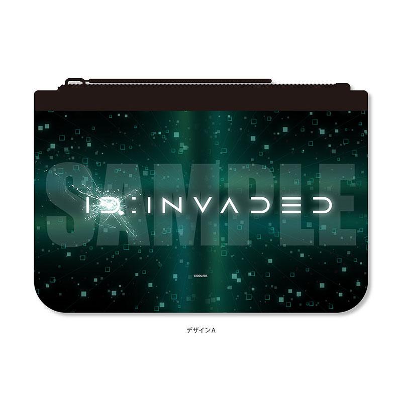 「ID:INVADED イド:インヴェイデッド」 フラットバッグ
