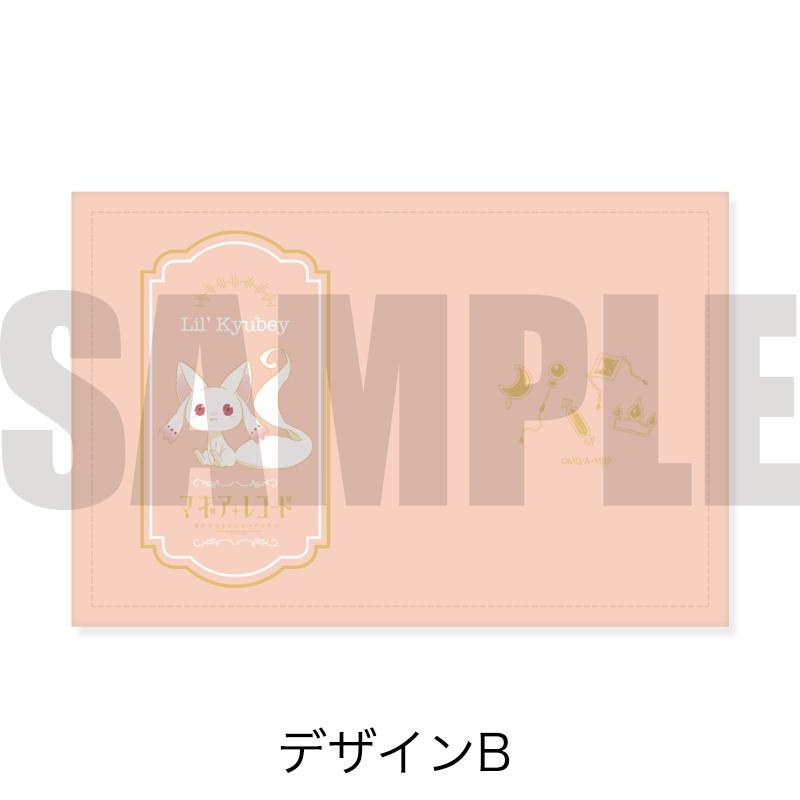 「マギアレコード 魔法少女まどか☆マギカ外伝」キーケース