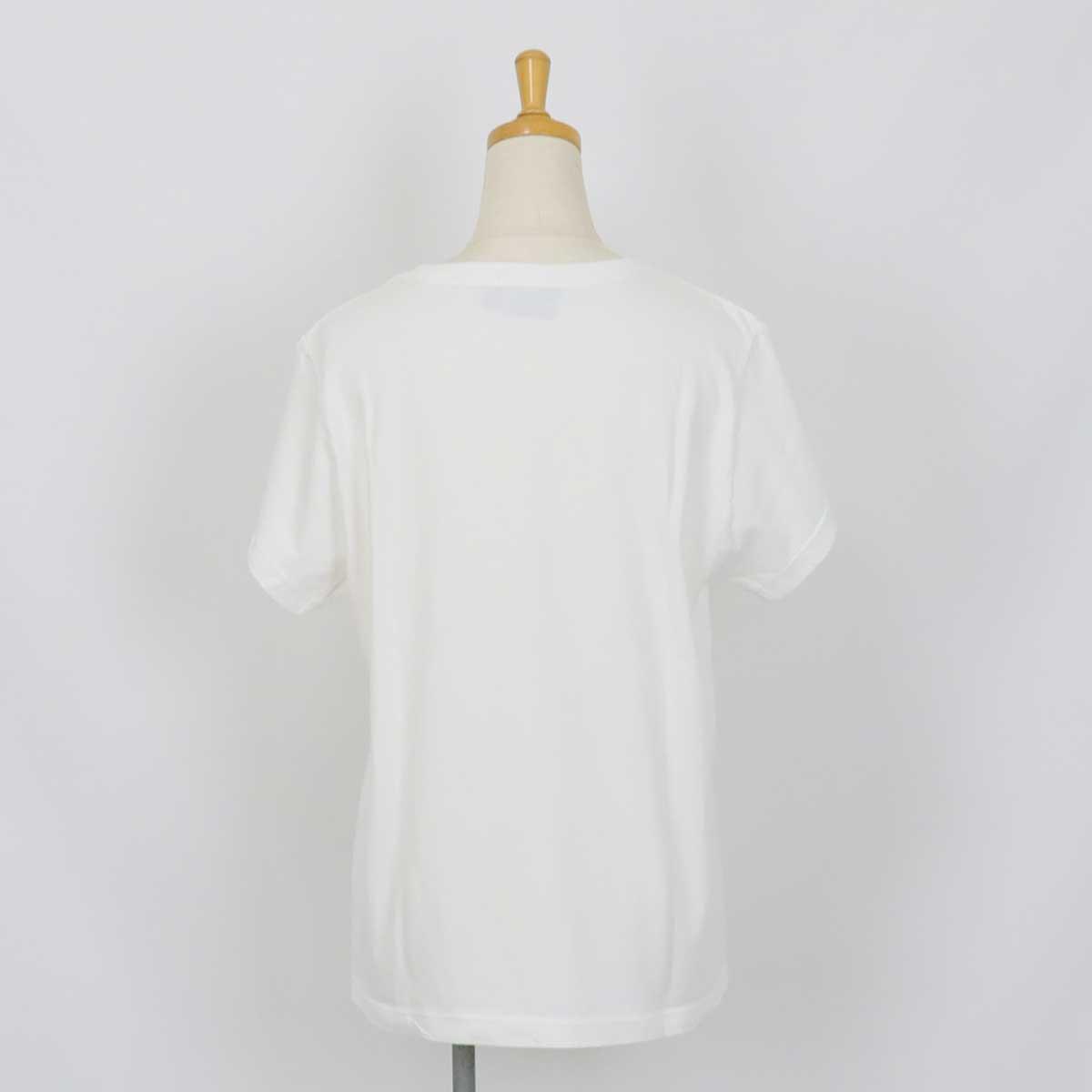 ≪SALE・20パーセントオフ≫marble sud マーブルシュッド Tシャツ TAKO de TAKO S/S TEE