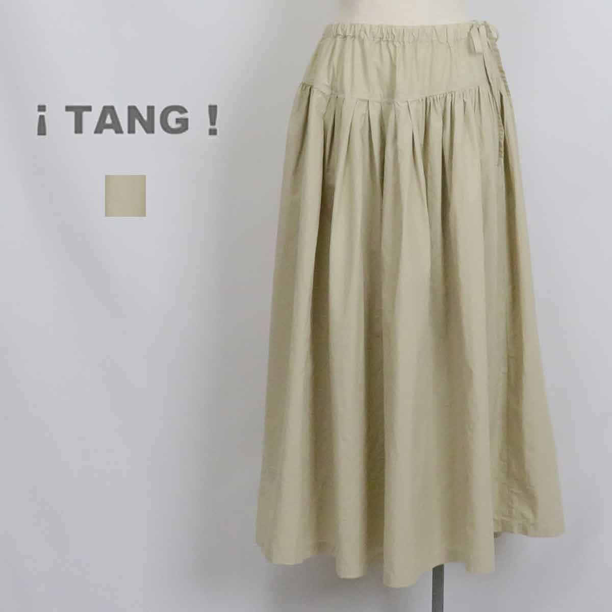 ≪SALE・20パーセントオフ≫ TANG! タング タイプライター タックスカート